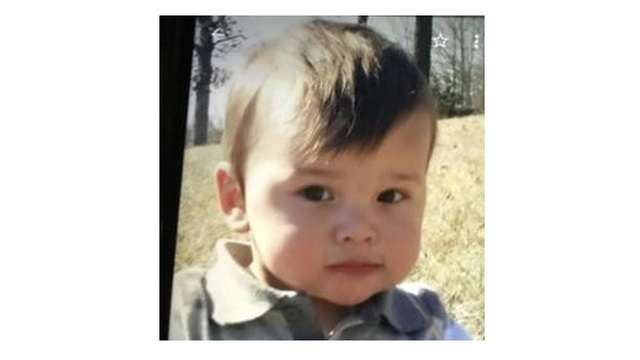 UPDATE: Missing 2-Year Old from Rolla Found - Safe with Officers