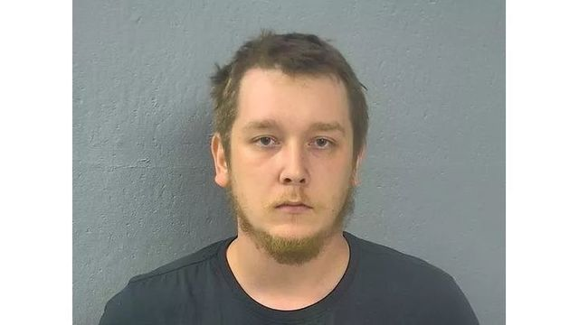 Springfield Man Charged After Baby Suffers Fractures in Leg and Head, Prosecutors Say