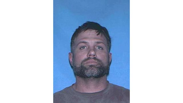 Douglas County Sheriff's Office Searches for Domestic Assault Suspect