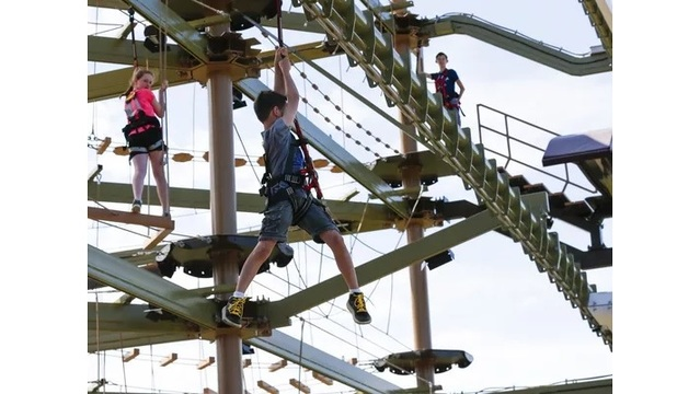 Big Cedar Lodge Closes Ropes Course After Child Falls, Suffers Injuries