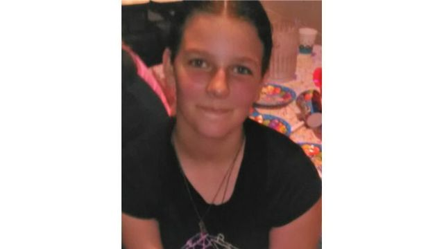 AMBER ALERT: 13-Year-Old Girl Missing from Kansas