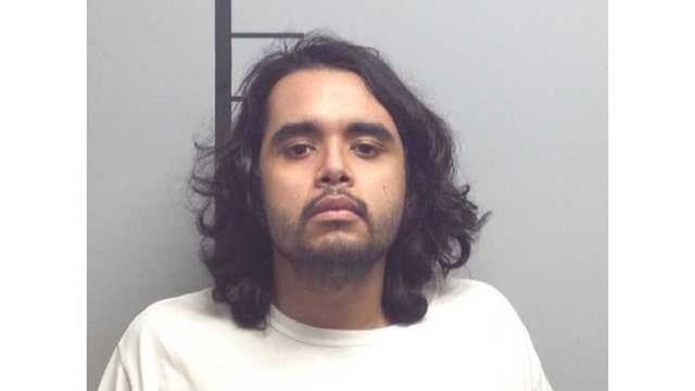 Man Accused of Sexually Assaulting a Minor for 8 Years