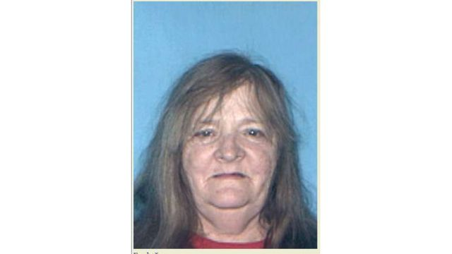 BREAKING: Silver Alert Cancelled for 69-Year-Old Woman