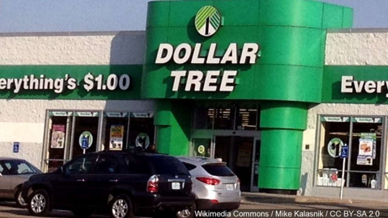 New Dollar Tree Distribution Center In Mo To Service Stores In 11 States