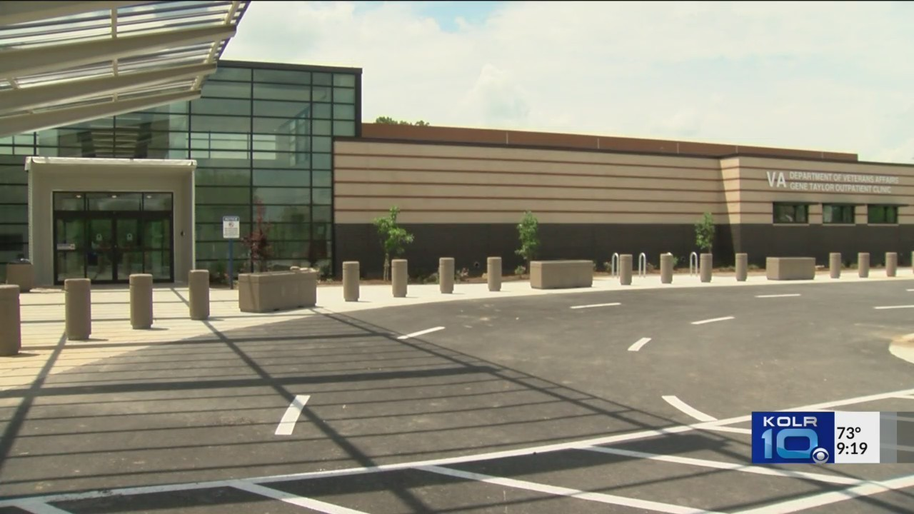 Springfield VA Clinic Now Set to Open in December