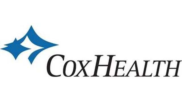 CoxHealth Hosting Healthy Food Drive