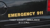 Taney County First Responders Deliver Baby at Home