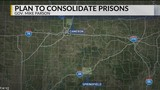Parson Looking to Consolidate Two Northwest Missouri Prisons