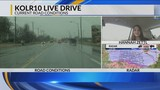Winter Weather in the Ozarks and Road Conditions