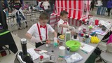 Nixa Students Put Culinary Skills to the Test at Nixa Iron Chef Event