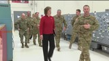 Congresswoman Hartzler Visited Springfield and the Aviation National Guard Facility