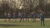 Glendale Girls Soccer carries momentum into 2-0 win over Central