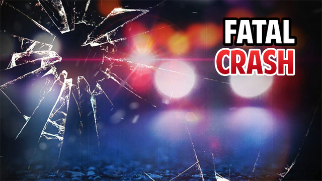 Fatal crash in Greene County takes the life of one man