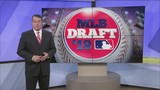 A's draft Bears Millas in 7th round