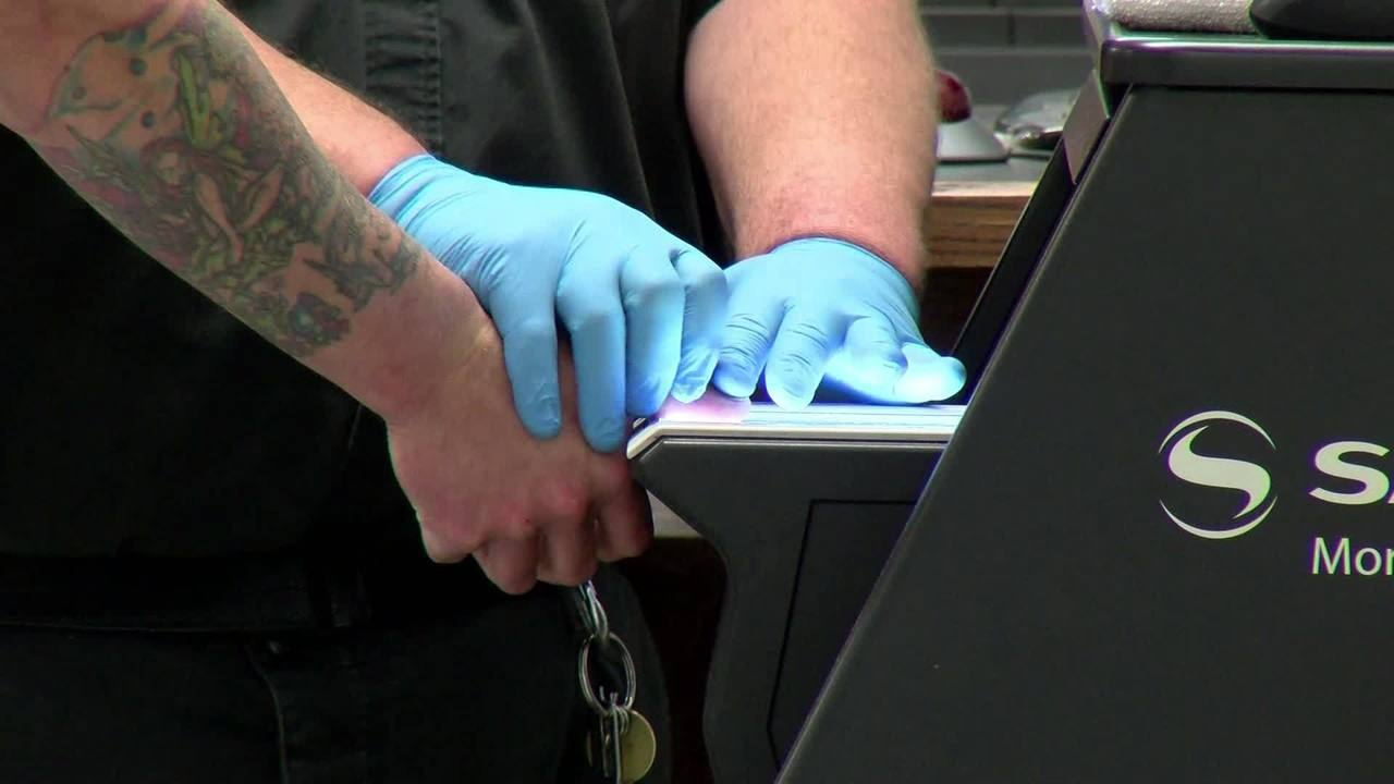 The Missouri Department of Corrections - OZARKSFIRST