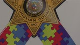 Local sheriff's office starts program to help reduce stress for those with disabilities during stops